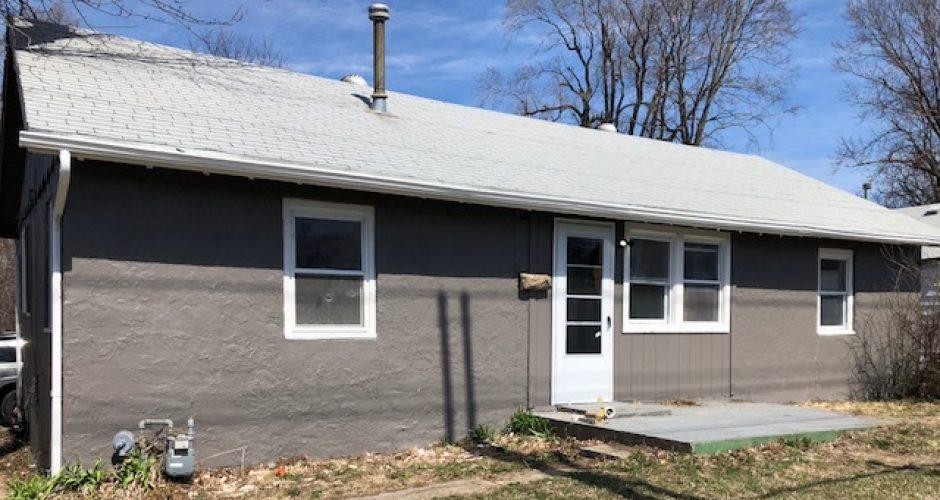 SOLD–5107 Pitkin, Kansas City, Kansas (Turner Schools)   True Owner